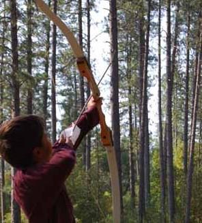 Archery Clout