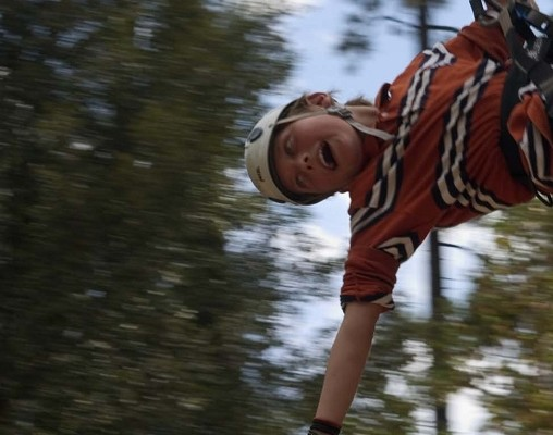 Giant's Swing