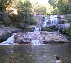 Gypsy Falls