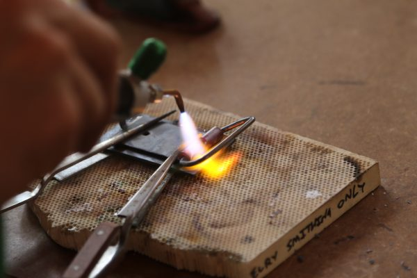 Jewelry Smithing