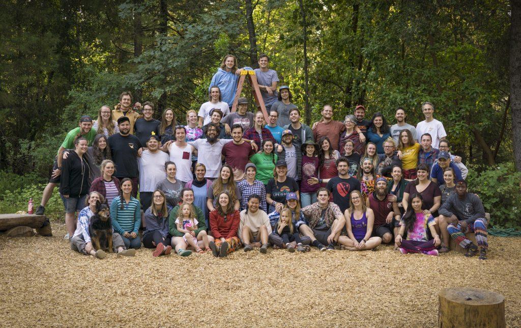 augusta summer camp staff 2018